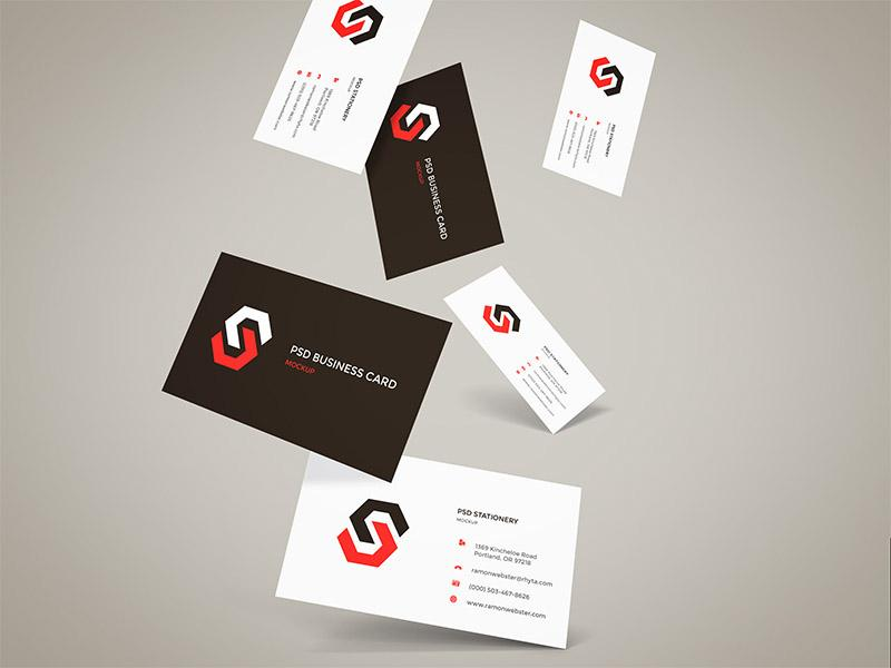 Business Cards – Digital Print Room (Melbourne Printing Services ...